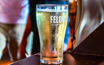 Felons Brisbane Brewery Tour